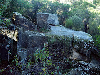 Pedrera de les Roques del Pare Jaume
