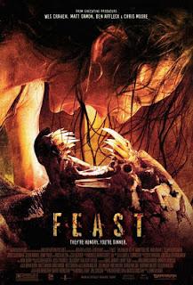 Quái Thú - Feast (2005)