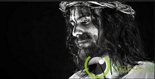 Mengejek Nama Yesus
