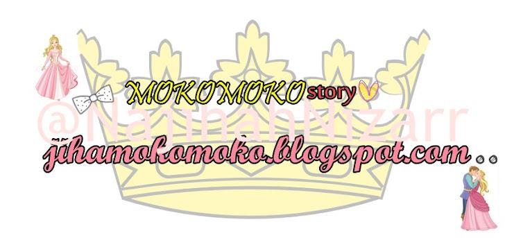 MOKOMOKOstory ♥