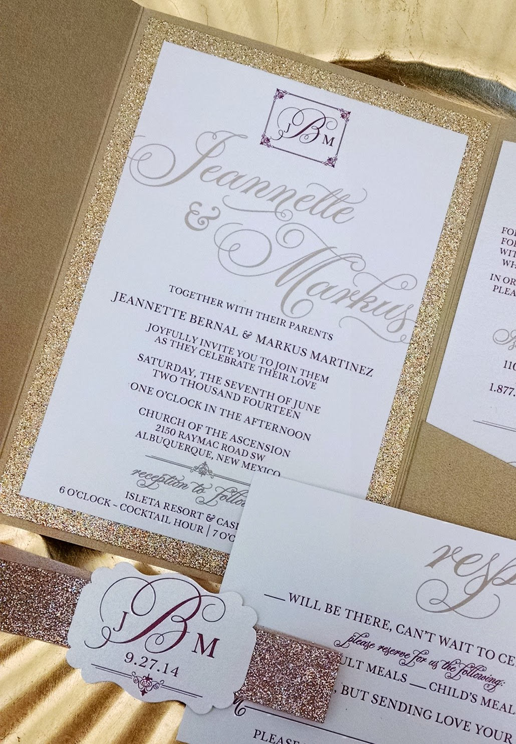 Cheap Cardstock For Wedding Invitations : ... : Glitter Cardstock Galore! Invitations Glitter Cardstock Galorehtml