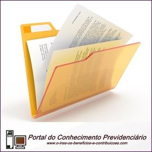 O INSS e os documentos para requerer pensão por morte