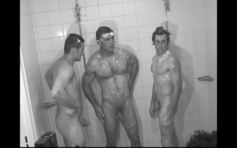 Фото парни голые в бане