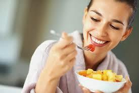 Como evitar las arrugas comiendo