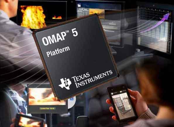 Prosesor OMAP