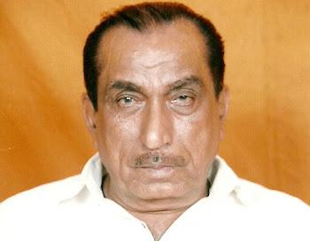 Muhammad Naseem Khan