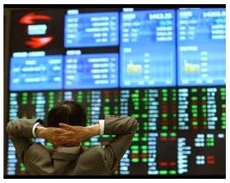 Perdagangan di bursa saham