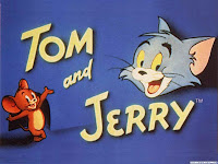 Game Tom And Jerry