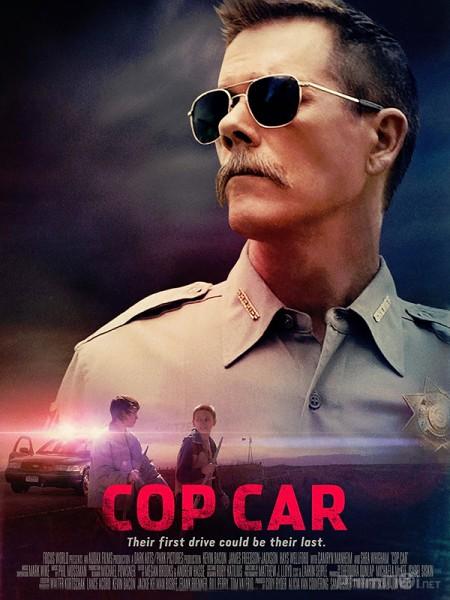 Assistir A Viatura (Cop Car) Dublado Online HD