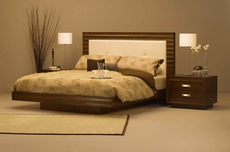 Modern bedroom design ideas - Design of bed ...