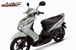 Rekomendasi Sewa Sepeda Motor Jakarta Depok Tangerang Bekasi