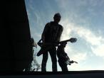 Scorpions, 9 iunie 2011, Coast to Coast, Rudolf Schenker si Mattias Jabs