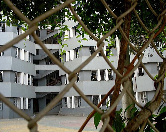 Jamnabai Narsee school in Mumbai