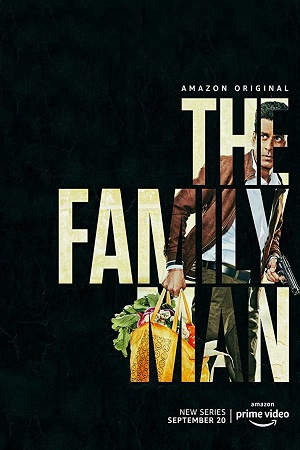 The Family Man (2019) S01 All Episode [Season 1] Dual Audio [Hindi+English] Download 480p