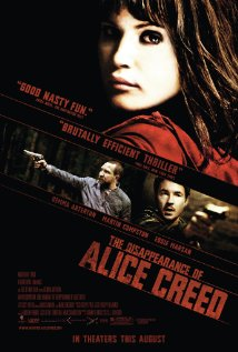 The Disappearance of Alice Creed (2009) BRRIP 525 MB