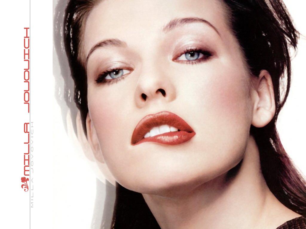 MEDIA+MEDIA: MILLA JOV... Milla Jovovich Filmography