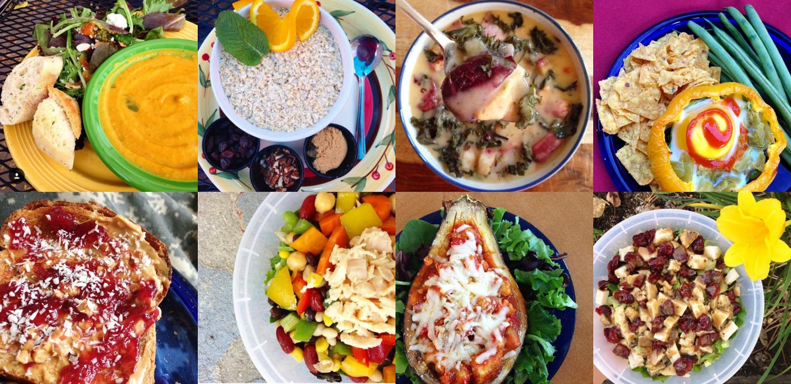 IIFYM, Macronutrient Tracking, IIFYM for Runners, Balanced Eating