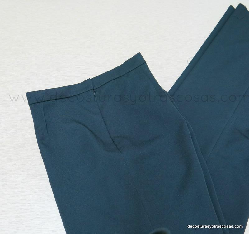 pantalón ancho tutorial