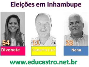 Eleições em Inhambupe