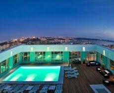 HOTEL HF Ipanema Park - VEJA - VIEW