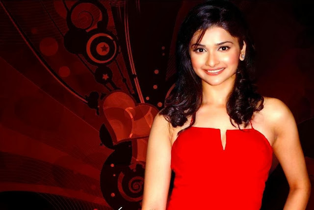 Prachi Desai Stars HD Wallpaper