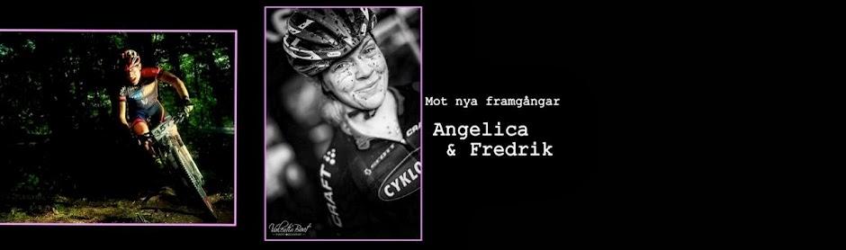 Fredrik och Angelica