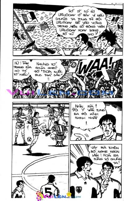 Jindodinho - Đường Dẫn Đến Khung Thành III Tập 66 page 59 Congtruyen24h