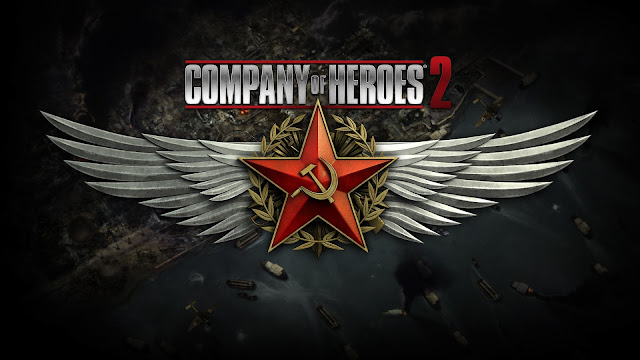 Company of Heroes 2 Video Game HD Wallpaper