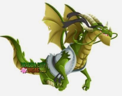 Dragão Karatê