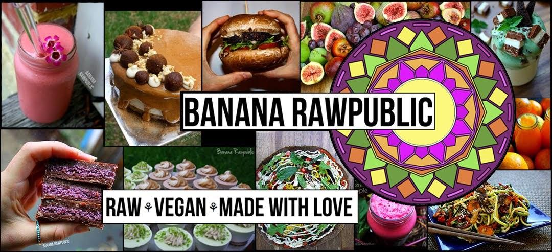 Banana Rawpublic