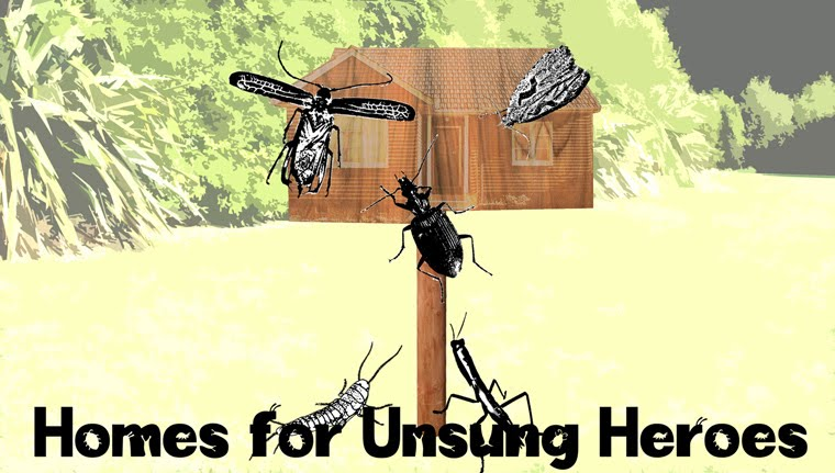 Homes For Unsung Heroes