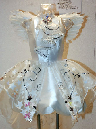 Your Favourite Card Captor Wedding Dress Unveiled | STORM & RAINBOW