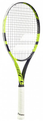 Tenisová raketa Babolat Pure Aero Lite 2016