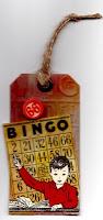 BINGO!!,ギフトタグ