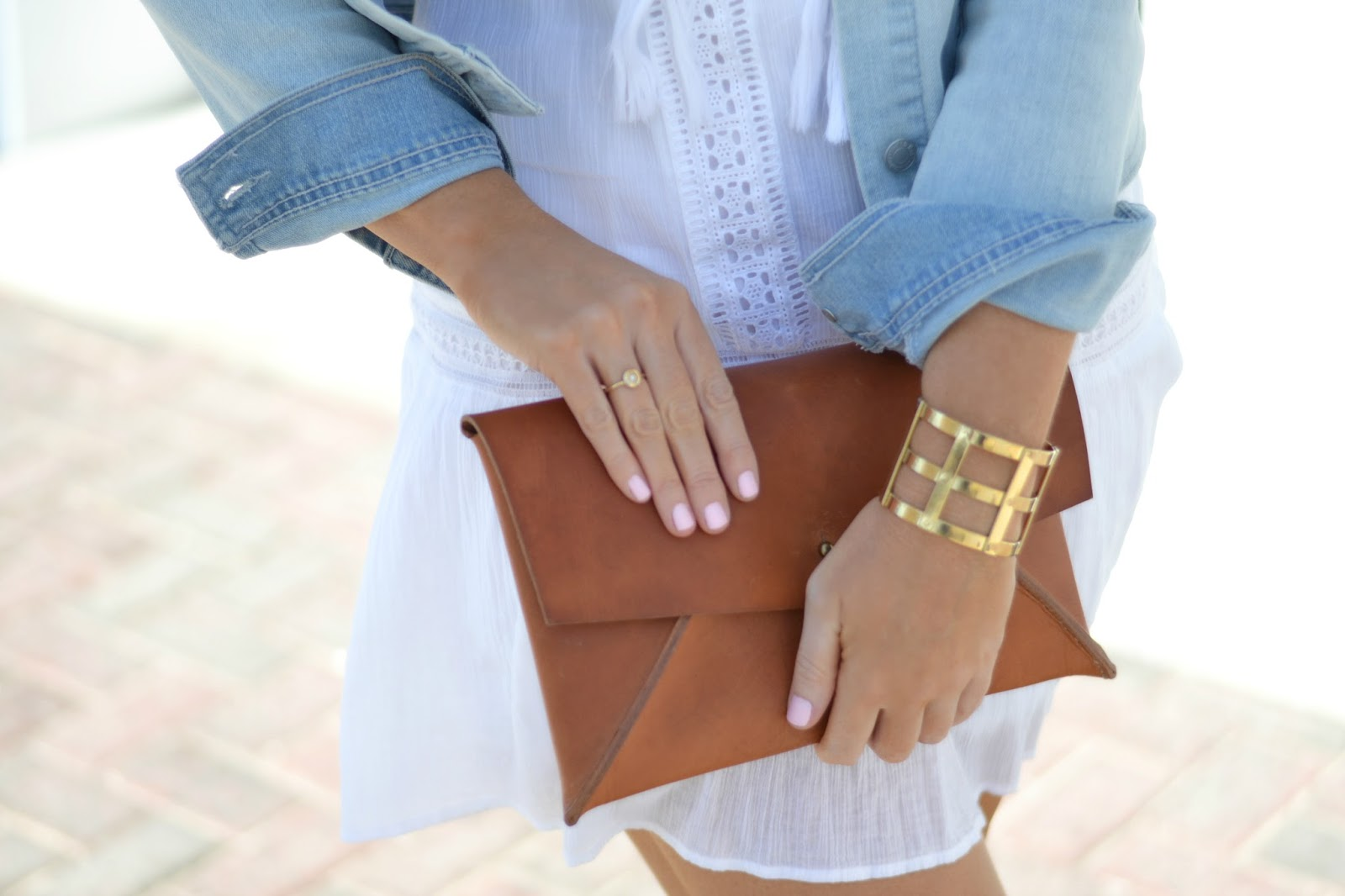 leather-envelope-clutch