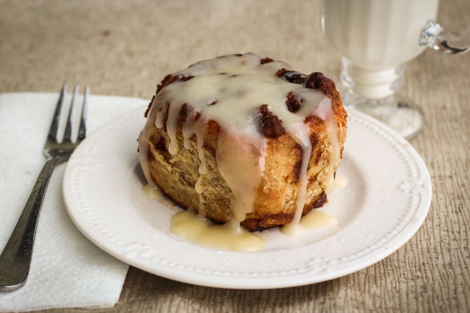 Cinnamon Raisin Buns Recipes — Dishmaps