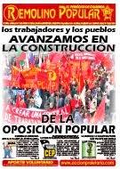 Remolino Popular Nº89, Mayo 2014