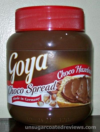 Goya Choco Hazelnut Spread