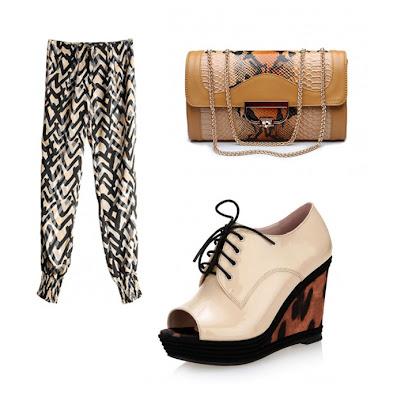 Vivilli Bags Fashion