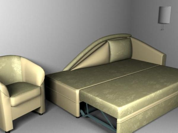 Very Creative Sofa Beds