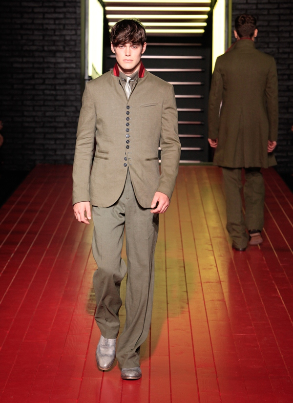 John Varvatos S/S 2013 Men Collection -9