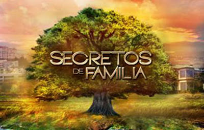 Ver Secretos de familia primer capítulo Lunes 13 de Mayo