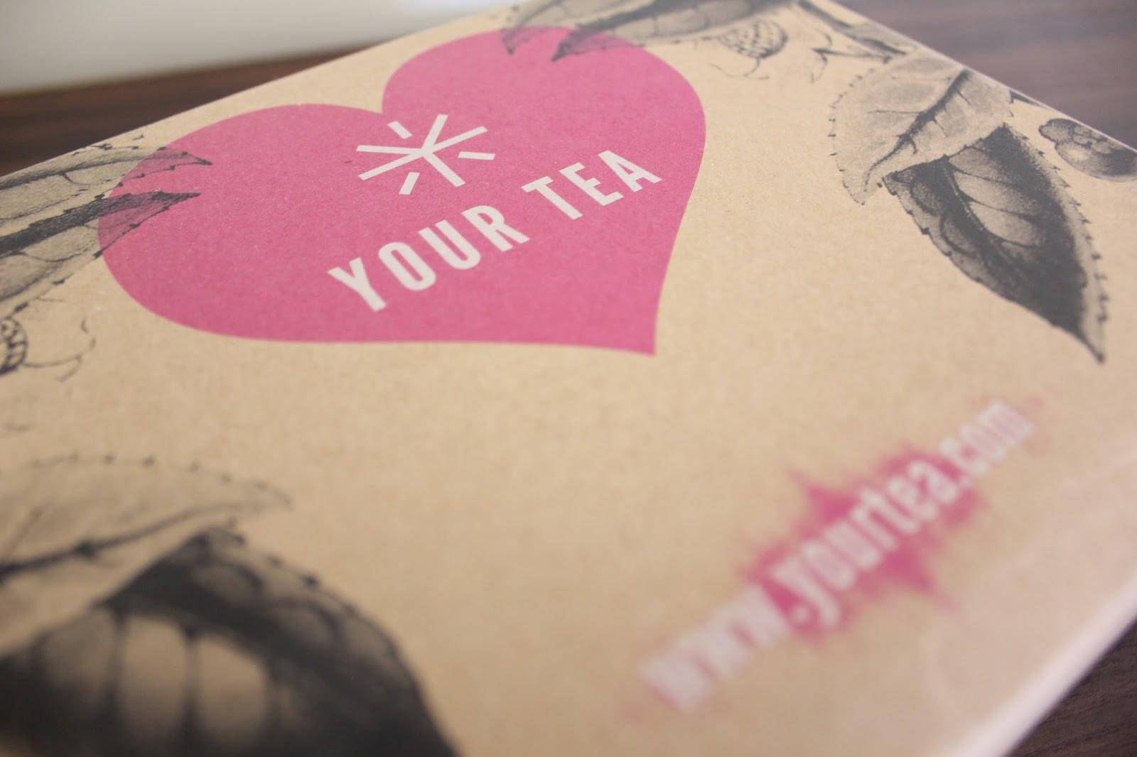 Your Tea Teatox