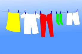 Tips Mencuci Agar Pakaian Tahan Lama, Rapih Dan Bagus [ www.BlogApaAja.com ]