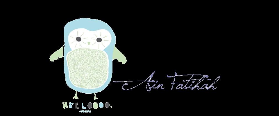 Ain Fatihah
