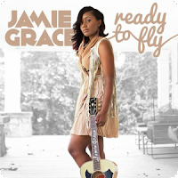 "Jamie Grace will release her next album ""Ready to Fly"" later this month."