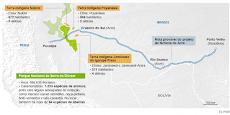 (PORTUGUESE): Ferrovia patrocinada pelos chineses ameaça 'terra intocada' do Acre