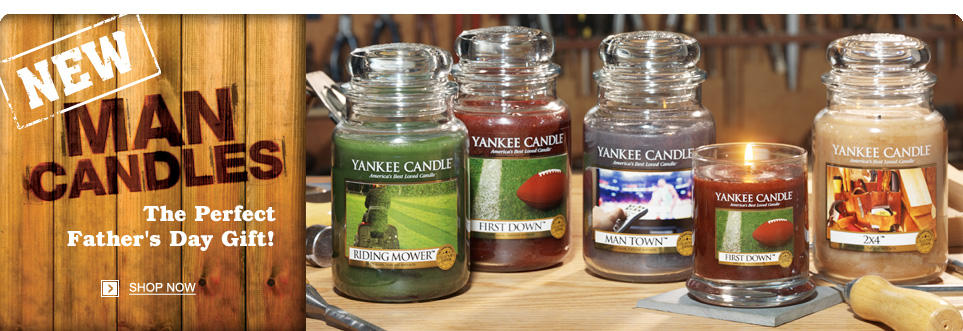 Yankee Candle Goes Manly Bath Alchemy Lab
