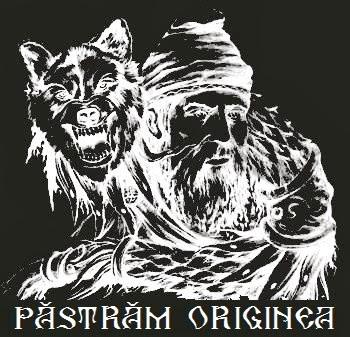 Păstrăm Originea !