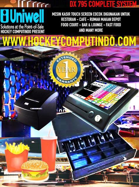 mesin kasir touchscreen